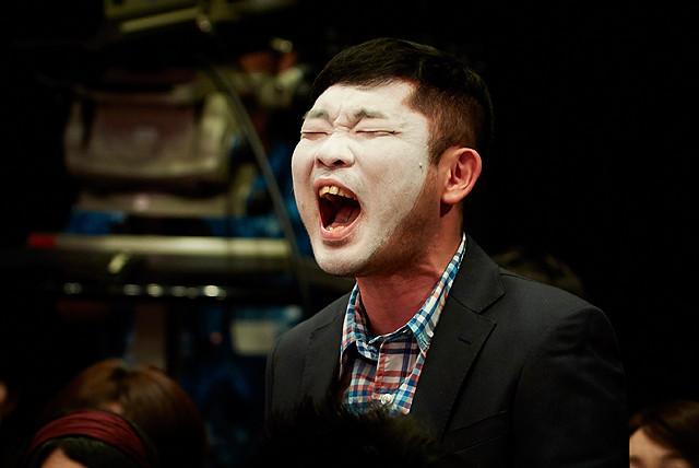 今野浩喜の「天の茶助」の画像