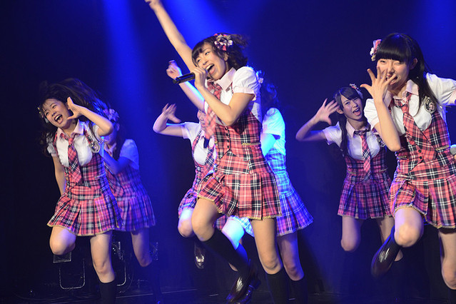 「ドキュメンタリー SO.ON project」 アイドル学科を専攻するリアル女子高生たちの記録2011-14