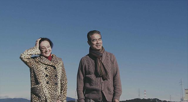 勝野洋の「あいときぼうのまち」の画像