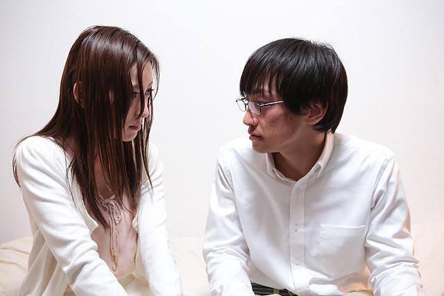 瀬戸早妃の「映画 ハッピーネガティブマリッジ Part2」の画像
