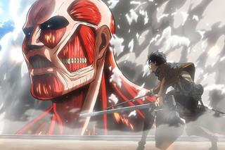 劇場版「進撃の巨人」前編 紅蓮の弓矢