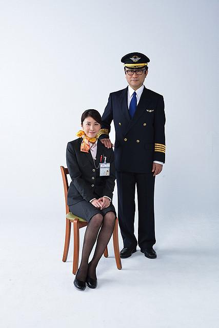 三谷幸喜の「三谷幸喜 大空港2013」の画像