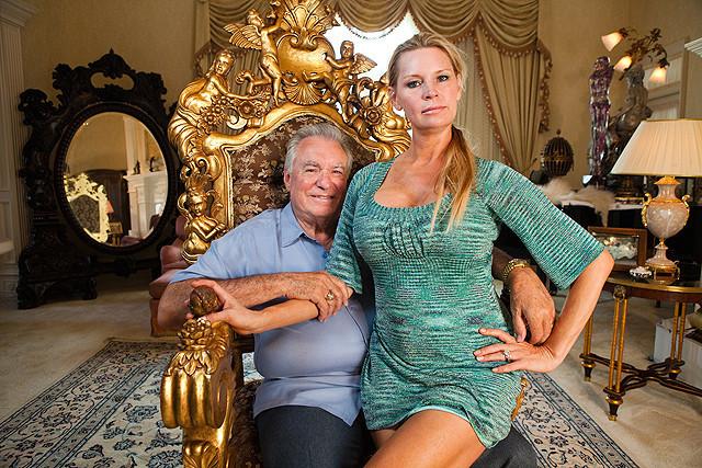 ジャッキー・シーゲルの「クィーン・オブ・ベルサイユ 大富豪の華麗なる転落」の画像