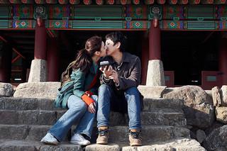 ヘウォンの恋愛日記