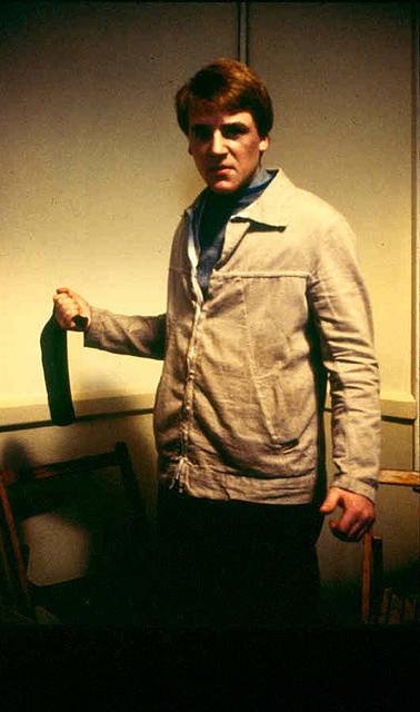 レイ・ウィンストンの「SCUM スカム」の画像