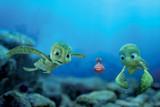 サミーとシェリー 七つの海の大冒険