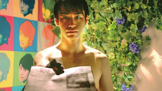 小澤亮太の「さまよう小指」の画像