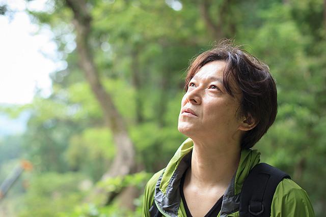 海部剛史の「熊野から」の画像
