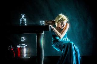 METライブビューイング2014-15 バルトーク「青ひげ公の城」
