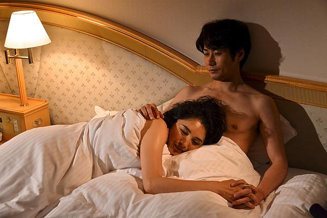 小島聖の「劇場版エンドレスアフェア 終わりなき情事」の画像