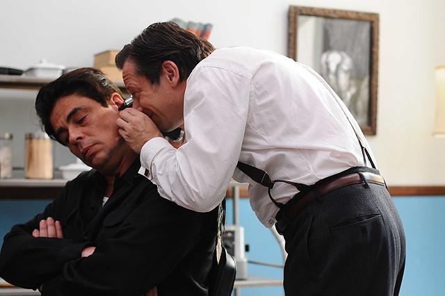 マチュー・アマルリックの「ジミーとジョルジュ 心の欠片を探して」の画像