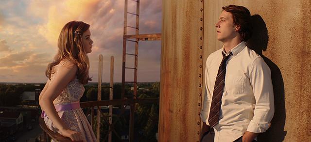 ルーク・ブレイシーの「かけがえのない人」の画像