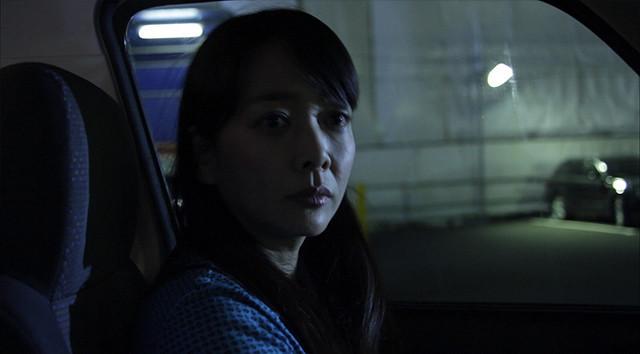 田中広子の「ゆがみ。 呪われた閉鎖空間」の画像