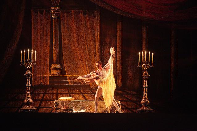 ボリショイ・バレエ in シネマ「ロミオとジュリエット」(2013)