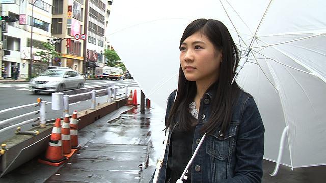 西野未姫の「存在する理由 DOCUMENTARY of AKB48」の画像