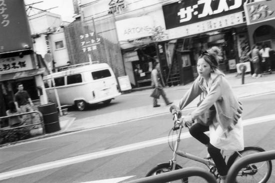 下北沢で生きる SHIMOKITA 2003 TO 2014