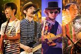 スピッツ 横浜サンセット2013 劇場版