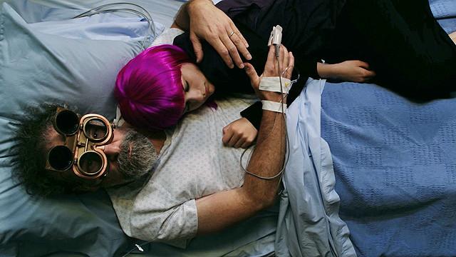 マンディ・パティンキンの「WISH I WAS HERE 僕らのいる場所」の画像