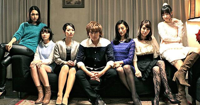 早川知子の「家族ごっこ」の画像