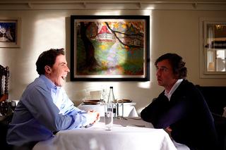 スティーブとロブのグルメトリップ