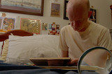 美術館を手玉にとった男の予告編・動画
