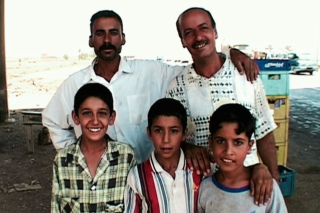 祖国 イラク零年