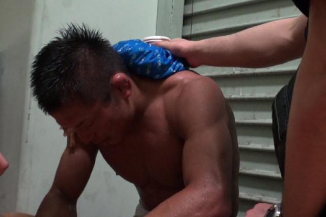 REVIVAL これが日本の総合格闘技だ