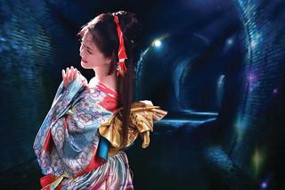中島みゆき 夜会VOL.18 「橋の下のアルカディア」 劇場版
