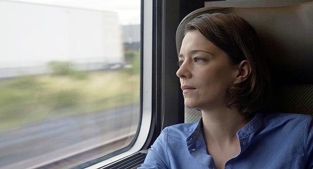セリーヌ・サレットの「めぐりあう日」の画像