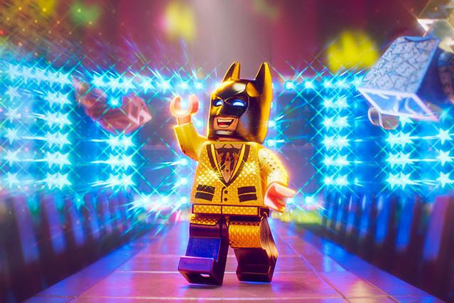 ザ レゴ ムービー バットマン