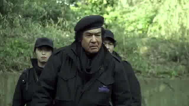 藤岡弘、探検隊 特別映像
