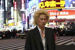 新宿スワンIIの予告編・動画