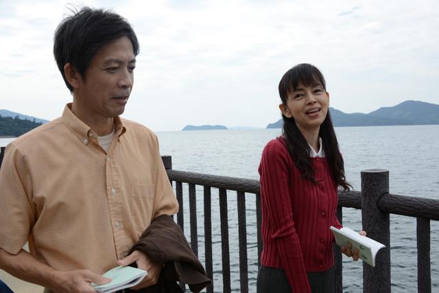 岡田奈々の「恋」の画像