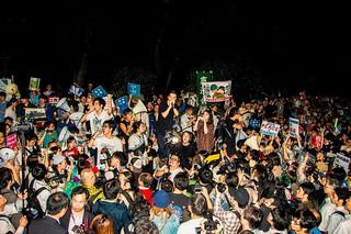 わたしの自由について SEALDs 2015