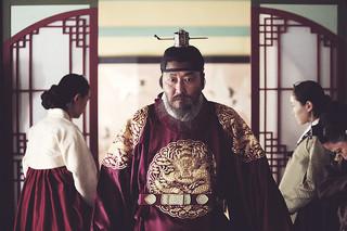 王の運命(さだめ) 歴史を変えた八日間の予告編・動画