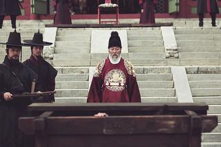 王の運命(さだめ) 歴史を変えた八日間