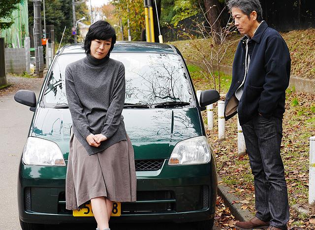 伊藤洋三郎の「秋の理由」の画像