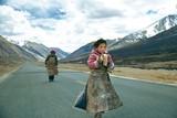 ラサへの歩き方 祈りの2400km