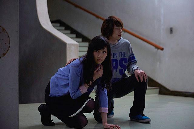 横山ルリカの「トイレの花子さん新章 花子VSヨースケ」の画像