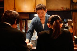 続・深夜食堂の予告編・動画