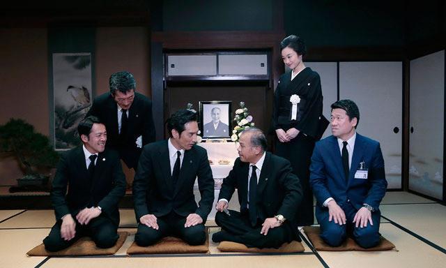 坂田聡の「幸福のアリバイ Picture」の画像