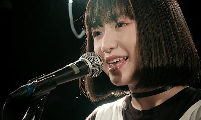 吉田凜音の「はらはらなのか。」の画像