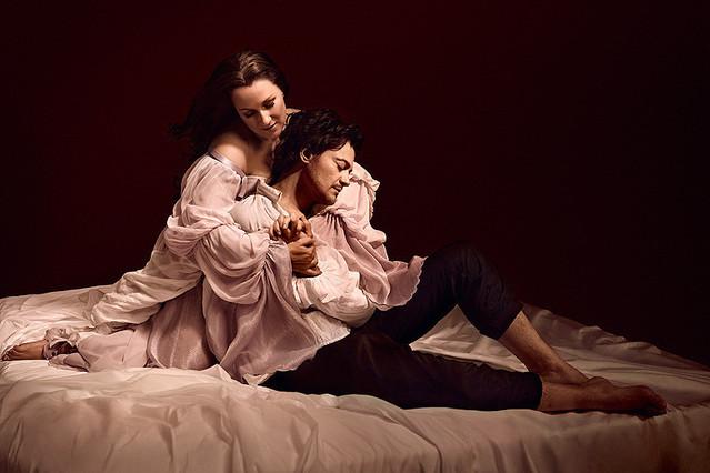 METライブビューイング2016-17 グノー「ロメオとジュリエット」