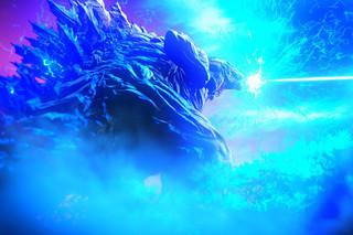 GODZILLA 怪獣惑星の予告編・動画