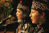 kapiw(カピウ)とapappo(アパッポ) アイヌの姉妹の物語