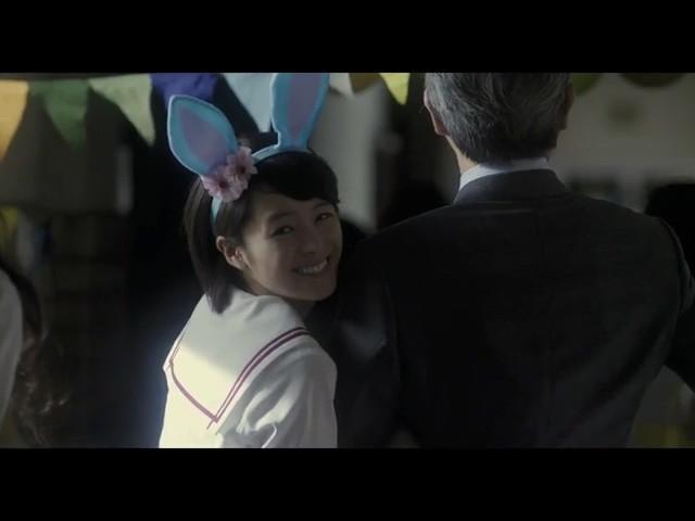キャラクター別予告:高岡志夜編
