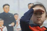 太陽の下で 真実の北朝鮮