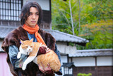猫忍の予告編・動画