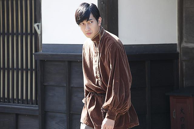 小林竜樹 , 映画.com