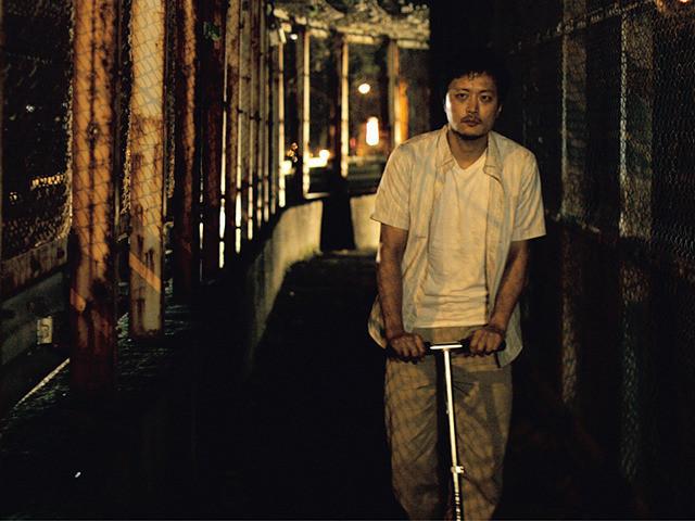 金子岳憲の「川越街道」の画像